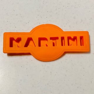 マルティニ MARTINI (アルコールグッズ)