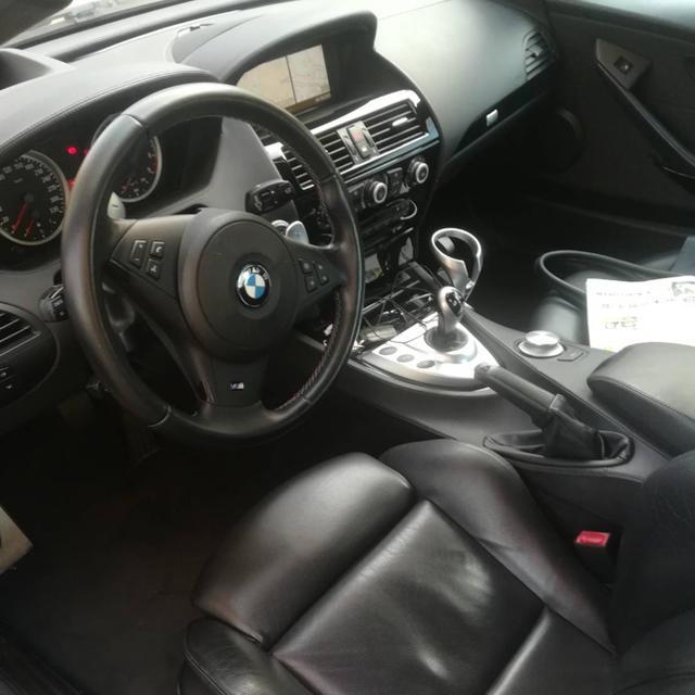 BMW(ビーエムダブリュー)の☆BMW M6 V10自動車本体☆美品☆ 自動車/バイクの自動車(車体)の商品写真