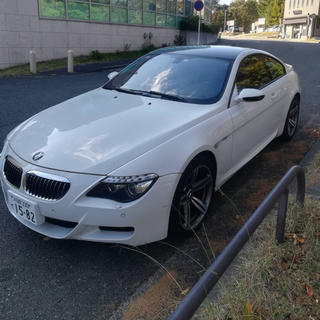 BMW - ☆BMW M6 V10自動車本体☆美品☆