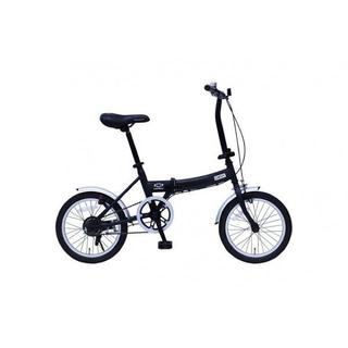 シボレー(Chevrolet)の【値下げ】シボレー折り畳み自転車(自転車本体)