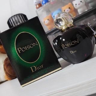 Dior - POISON 50ml Dior