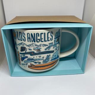 Starbucks Coffee - スタバ マグカップ ロサンゼルス