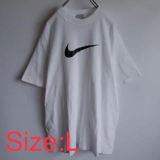 ナイキ(NIKE)のNIKE ナイキ SWOOSH Tシャツ スウォッシュ(Tシャツ/カットソー(半袖/袖なし))