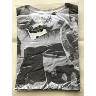 ルードギャラリー(RUDE GALLERY)の新品 Sundinista IMAGINE... 七分袖ロンT ルードギャラリー(Tシャツ/カットソー(七分/長袖))