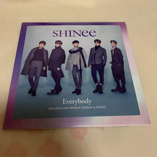 シャイニー(SHINee)のSHINee ファンクラブ限定(K-POP/アジア)