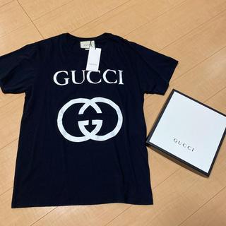 グッチ(Gucci)のGUCCI インターロッキング ロゴ Tシャツ 2019(Tシャツ/カットソー(半袖/袖なし))