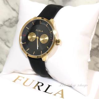 フルラ(Furla)の【未使用】FURLA フルラ 腕時計 METOROPOLIS メトロポリス(腕時計)