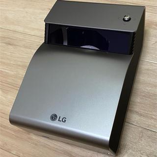 エルジーエレクトロニクス(LG Electronics)のLG PH450UG 超短焦点(プロジェクター)