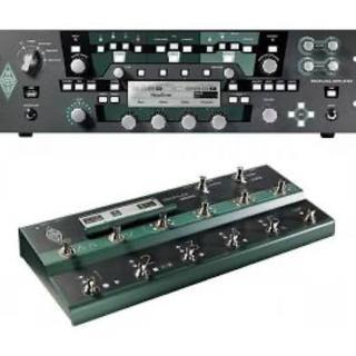 コルグ(KORG)のKemper powerrack+remoteセット限界値下げ(ギターアンプ)