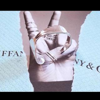 ティファニー(Tiffany & Co.)のTiffany ティファニー スプーン バングル(バングル/リストバンド)