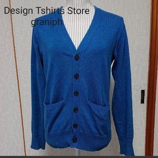 グラニフ(Design Tshirts Store graniph)のカーディガン(カーディガン)