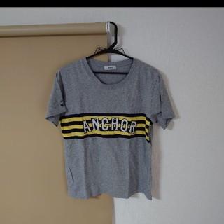 Tシャツ レディース M 半袖(Tシャツ(半袖/袖なし))