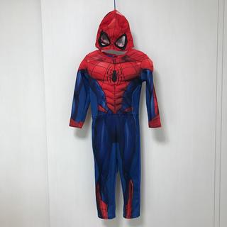 エイチアンドエム(H&M)の♡スパイダーマン♡マーベル H&M コスチューム 仮装 子供(衣装)