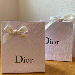 クリスチャンディオール(Christian Dior)の限定ジャドール Dior ラッピングキット (ラッピング/包装)