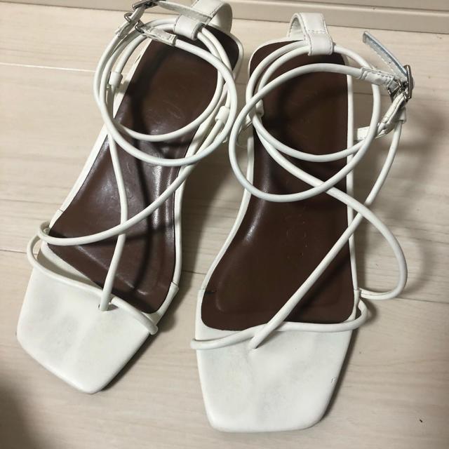 Mila Owen(ミラオーウェン)のMila owen サンダル レディースの靴/シューズ(サンダル)の商品写真