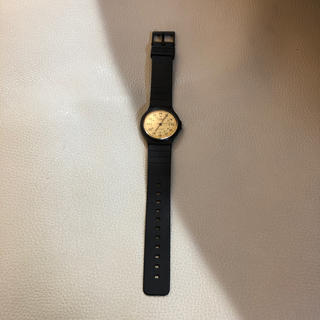 カシオ(CASIO)のカシオ腕時計 お値下げしました💫(腕時計(デジタル))
