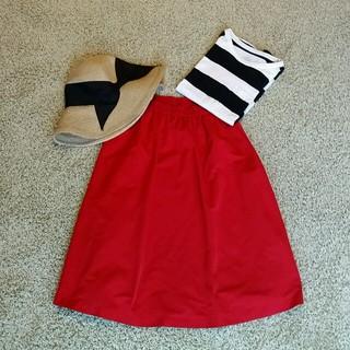 ユナイテッドアローズ(UNITED ARROWS)のUNITED ARROWS☆スカート(ひざ丈スカート)