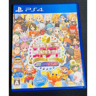 プレイステーション4(PlayStation4)のいただきストリート ドラゴンクエスト&ファイナルファンタジー 30th PS4(家庭用ゲームソフト)
