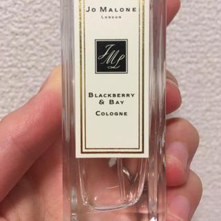 ジョーマローン(Jo Malone)の(dog様専用)ジョーマローン ブラックベリー&ベイ(香水(女性用))