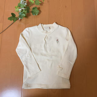 ニットプランナー(KP)のニットプランナー☆ハイネック トップス95(Tシャツ/カットソー)
