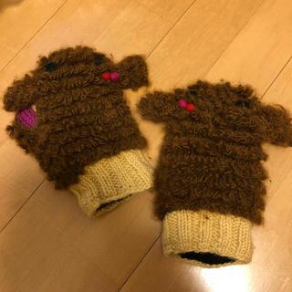 ビームスボーイ(BEAMS BOY)の手袋(手袋)