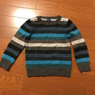 ベビーギャップ(babyGAP)のセーター♡GAP(ニット)