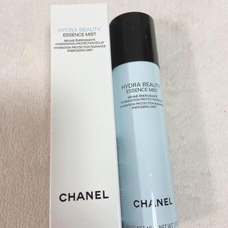シャネル(CHANEL)のCHANEL イドゥラ ビューティ エッセンス ミスト(化粧水/ローション)