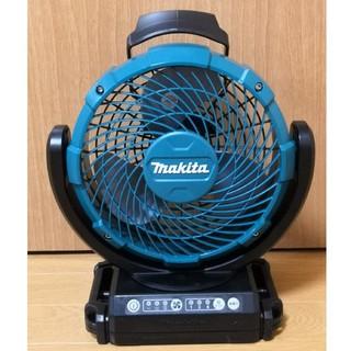 Makita - マキタ充電式ファンCF101DZ◆新品未使用品10.8Vバッテリー充電器別売
