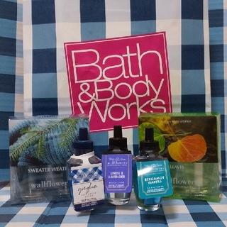 バスアンドボディーワークス(Bath & Body Works)のSR mama様専用(アロマオイル)