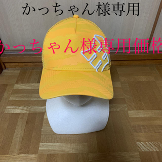 ニューエラー(NEW ERA)の阪神タイガース ニューエラのキャップ(応援グッズ)