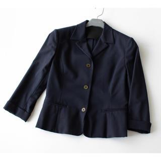 ラルフローレン(Ralph Lauren)のラルフローレン ジャケット 9 ネイビー 紺色 RL M テーラード(テーラードジャケット)