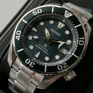 セイコー(SEIKO)のSALE!US限定 Seiko Prospex Ice Diver SPB177(腕時計(アナログ))