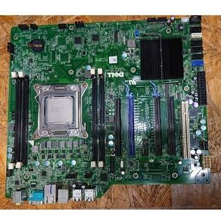 デル(DELL)のDELL PRECISION T3600 マザーボード(PCパーツ)