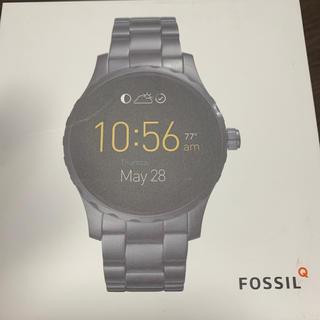 FOSSIL - FOSSIL スマートウォッチ FTW2108