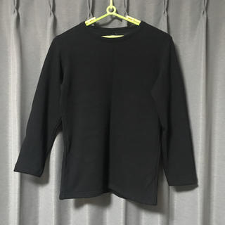 ダブルジェーケー(wjk)の【wjk】2019AW ボンバーヒート バックボア ロンT カットソー(Tシャツ/カットソー(七分/長袖))