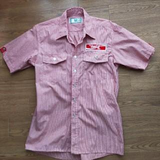 コカコーラ(コカ・コーラ)のコカ・コーラ ユニフォーム M(Tシャツ/カットソー(半袖/袖なし))