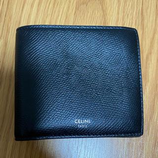セリーヌ(celine)のセリーヌ 財布 (折り財布)