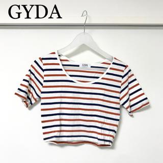 GYDA - 【GYDA】トップス