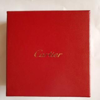 カルティエ(Cartier)のカルティエ 空箱(ショップ袋)