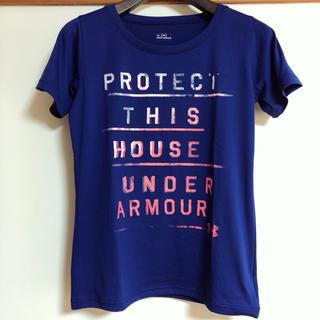 アンダーアーマー(UNDER ARMOUR)のアンダーアーマー 速乾Tシャツ(Tシャツ(半袖/袖なし))