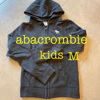 アバクロンビーアンドフィッチ(Abercrombie&Fitch)のアバクロ パーカー abacrombie kids 150 アバクロキッズ(ジャケット/上着)