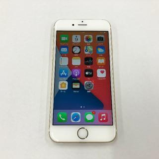 アップル(Apple)のau iPhone6s 128GB ゴールド(スマートフォン本体)