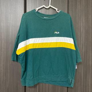 フィラ(FILA)のTシャツ(Tシャツ(半袖/袖なし))