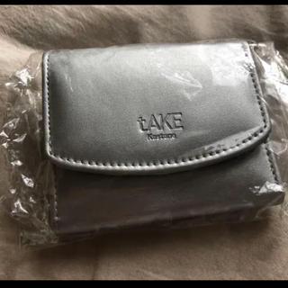 カスタネ(Kastane)のミニウォレット(財布)
