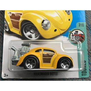 フォルクスワーゲン(Volkswagen)のホットウィール フォルクスワーゲン ビートル VOLKSWAGEN BEETLE(ミニカー)