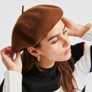 ロンハーマン(Ron Herman)のブリクストン brixton ベレー帽(ハンチング/ベレー帽)