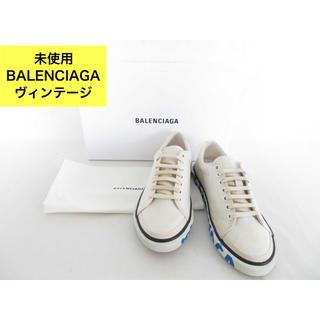 Balenciaga - BALENCIAGA スニーカー 23cm ヴィンテージ