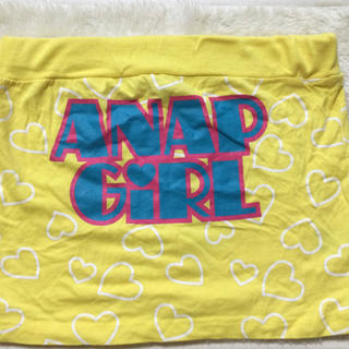 アナップ(ANAP)のANAP GIRL ベアトップ(ベアトップ/チューブトップ)