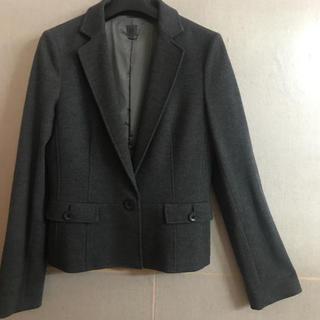 カルバンクライン(Calvin Klein)のカルバンクライン 未使用ジャケット M〜Lサイズ(テーラードジャケット)