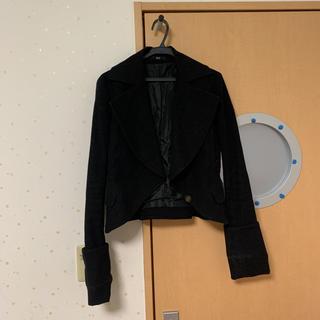 スライ(SLY)のSLY テーラードジャケット(テーラードジャケット)